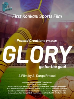 Glory is a story of Goan team